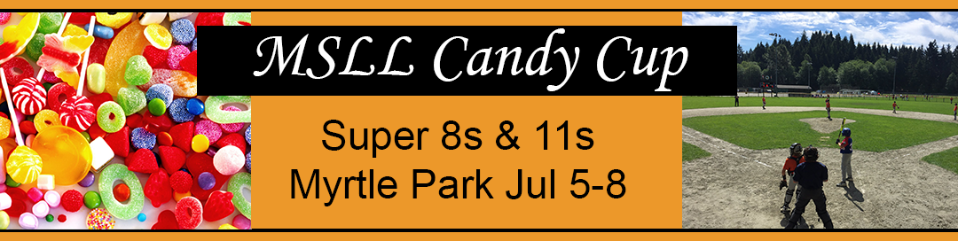 MSLL Candy Cup: Volunteers Needed
